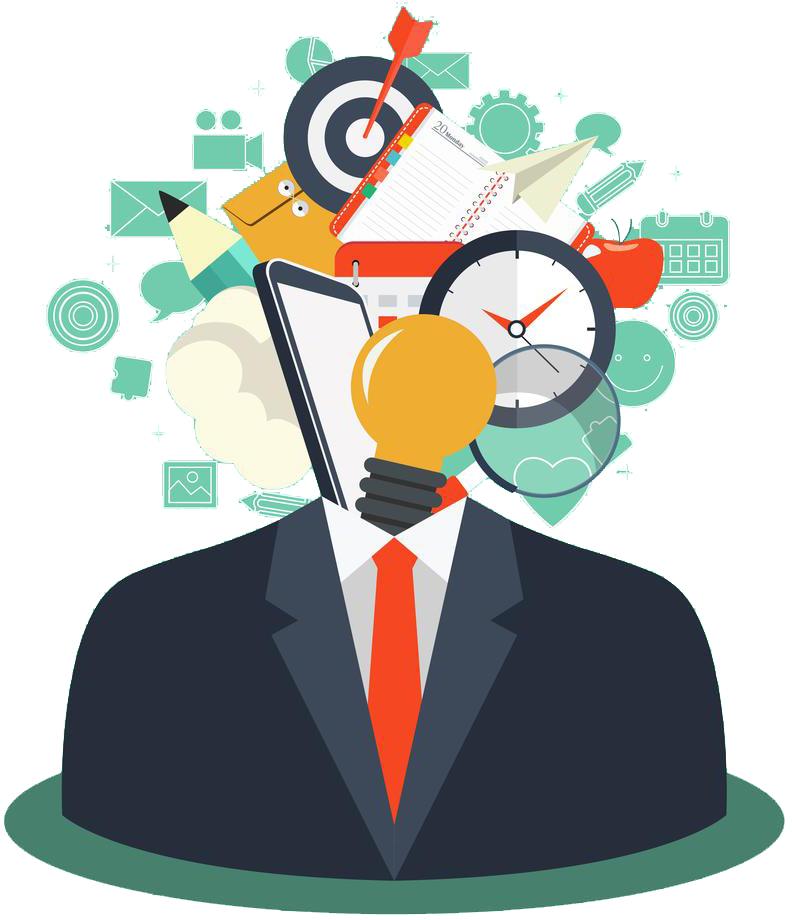 Business Information Problem