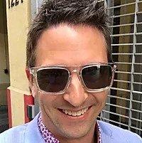 Jason Gilbert CEO ClearFuze