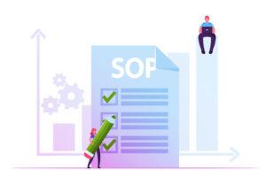Standard Operating Procedures (SOPs) - Part 2